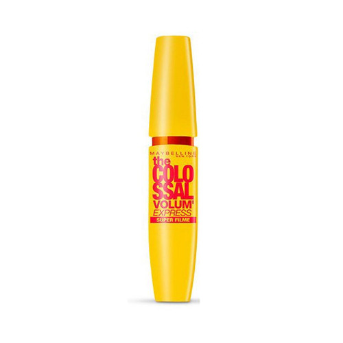 Máscara Maybelline Colossal Super Filme 9,2ml