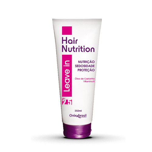 Leave in Hair Nutrition Onixx 250ml