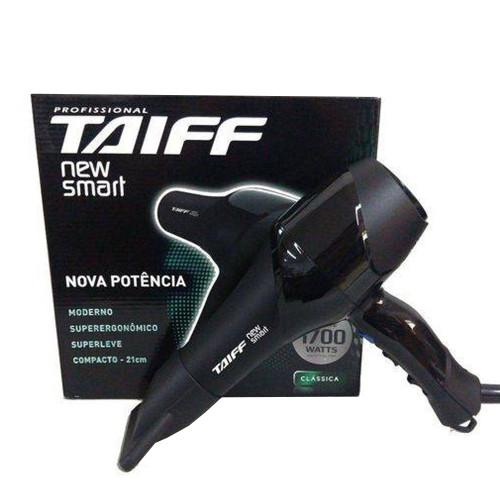 Taiff New Smart Secador 1700w 127v