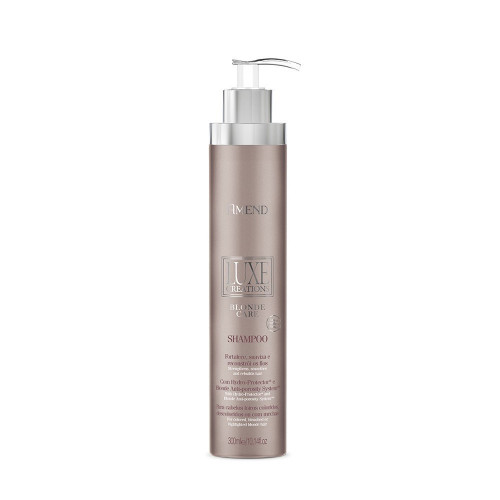 Shampoo Amend Luxe Creations Blonde Care 300ml