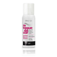 Amend Spray Retoque da Cor 75ml - Preto