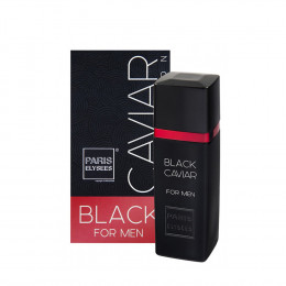 Perfume Paris Elysees Black Caviar Collection 100ml