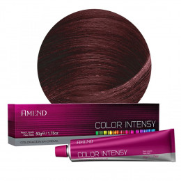 Coloração Creme Color Intensy Amend Marsala 9.98 50g