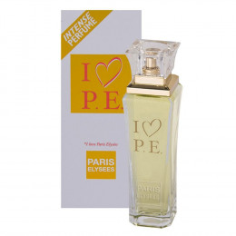 I Love P.E. Paris Elysees - Perfume Feminino - Eau de Toilette - 100ml