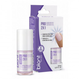 Base Pro White 2x1 8,5ml Blant 4free