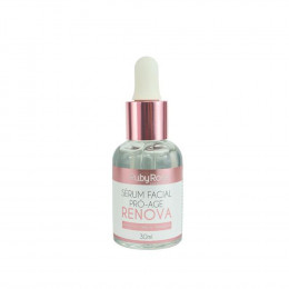 Sérum Facial Pró-age Renova Ruby Rose 30ml Hb313