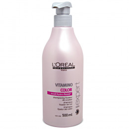 Shampoo Vitamino Color A.OX L'Oréal Professionnel 500ml