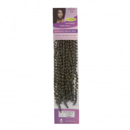 Kanekalon Simone Hair Water Wave Cor 27 TIB 613
