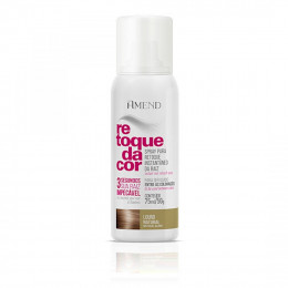 Amend Spray Retoque da Cor 75ml - Louro Natural