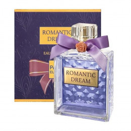 Romantic Dream Paris Elysees Perfume Feminino Eau de Parfum 100ml