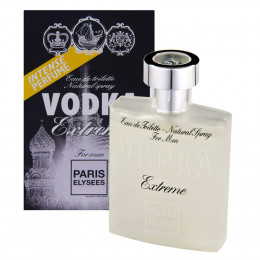 Perfume Paris Elysees Vodka Extreme 100 ML